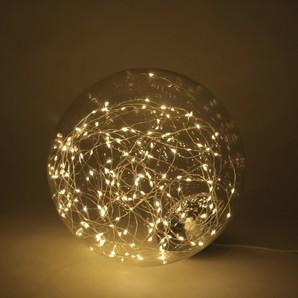 【ご予約受付中】 LEDグラスボールライト