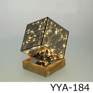 LEDキューブ