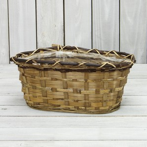【ご予約受付中】 竹鉢カバー