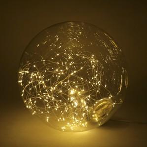 LEDグラスボールライト