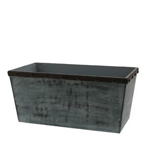 【ご予約受付中】 木製鉢カバー