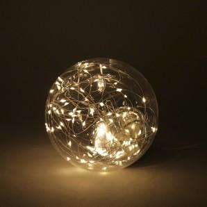 LEDアクリルボールライト