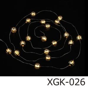 LEDボールライト