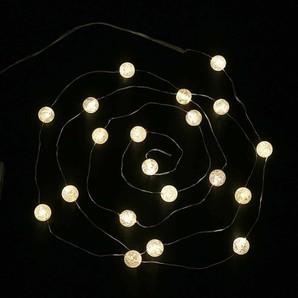 【2019 X'mas】  LEDボールライト