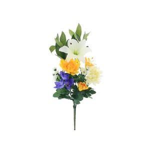 【ご予約受付中】 仏花ブッシュ